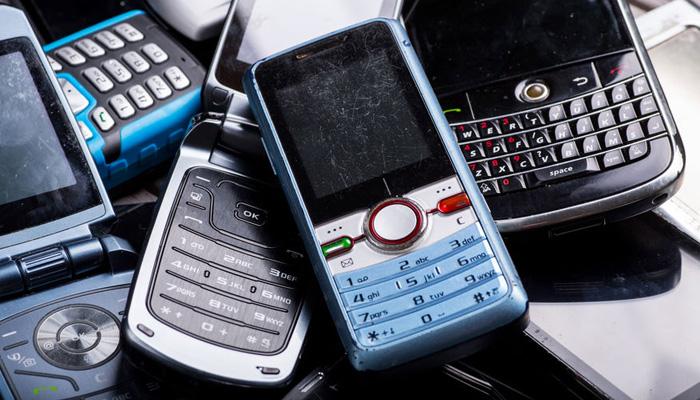 4 Moyens De Se Debarrasser De Son Ancien Telephone Ou Pas